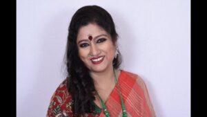 ToT | Maitreyee Chakraborty
