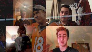 Nosebleeds – Episode 6 – NFL Quarterback Rankings
