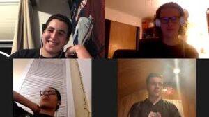 Nosebleeds Podcast – Episode 10 – Pt. 1