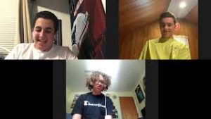 Nosebleeds Podcast – Episode 10 – pt 2