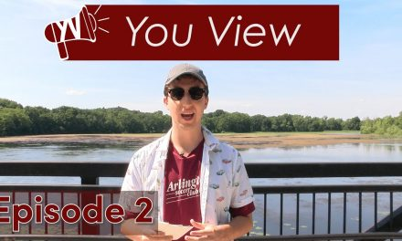 YOU VIEW (EP. 2) – A MIDSUMMER CHECK-IN