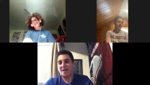 Nosebleeds Podcast – Episode 14 – NBA Weekly Recap – August 5th, 2020