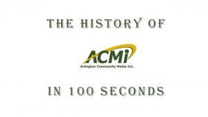 The History of ACMi