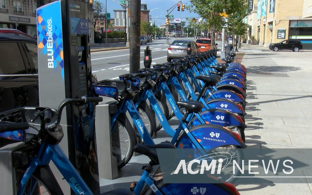 Bluebike Expansions