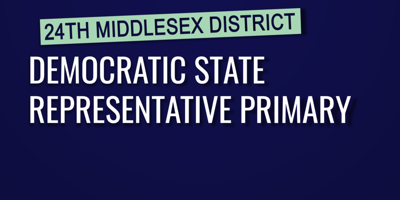 Important Info about the race for State Rep