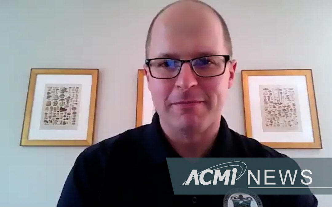 COVID-19 Interview with Town Manager | September 18