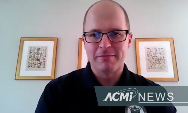 COVID-19 Interview with Town Manager   September 18