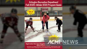 Arlington Recreation Begins