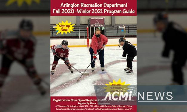 Arlington Recreation Begins