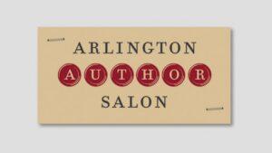 Arlington Author Salon – October 01, 2020