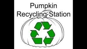 Annual APS Pumpkin Recycling Event – Nov. 4, 2020