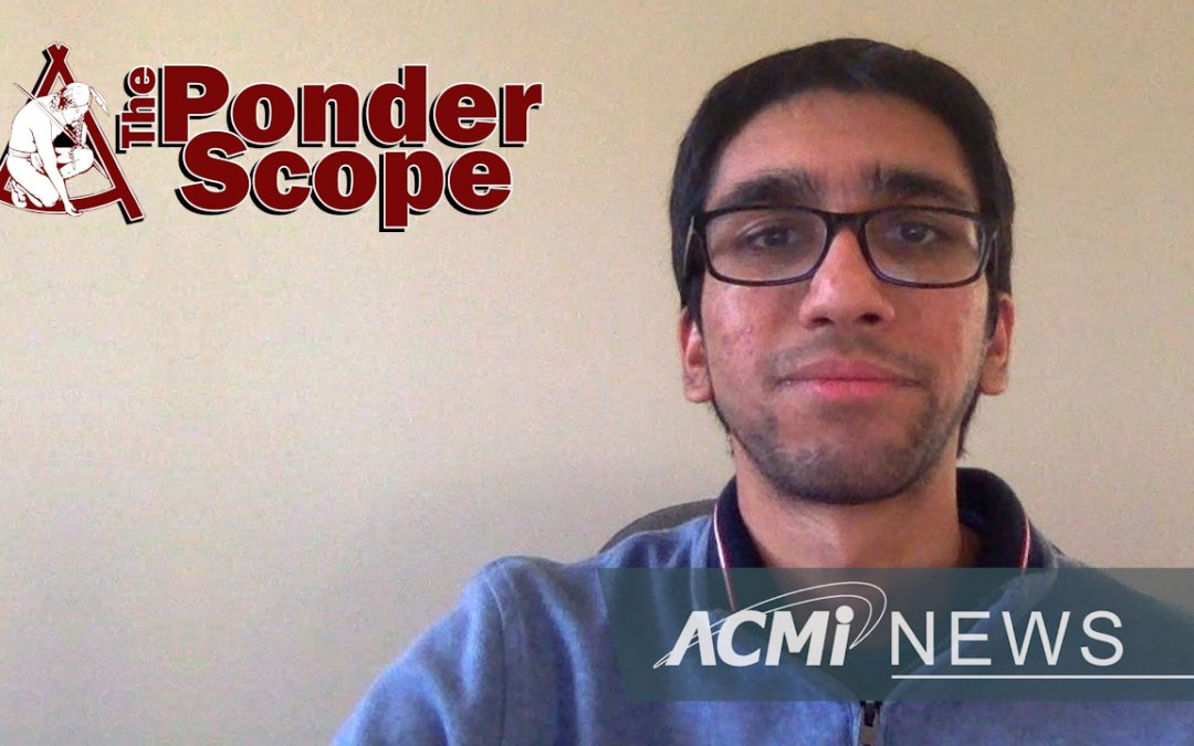 The Ponder Scope and Sports Update | October 16, 2020