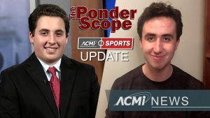 The Ponder Scope and Sports Update | October 30, 2020
