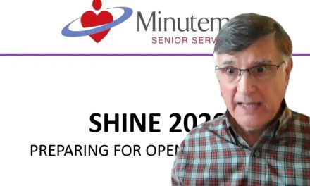 Shine 2020 Medicare Presentation for Seniors