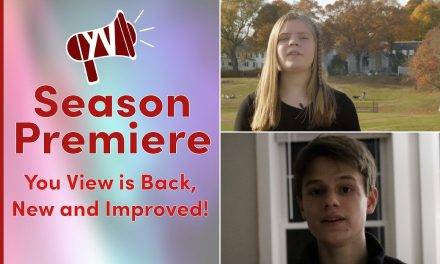 YOU VIEW – SCHOOL YEAR SEASON PREMIERE