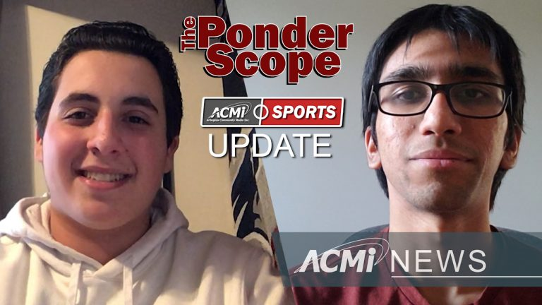 The Ponder Scope and Sports Update | November 06, 2020