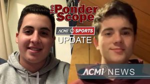 The Ponder Scope and Sports Update | November 13, 2020