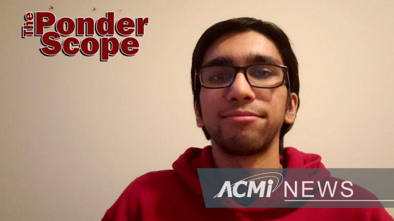The Ponder Scope | November 20, 2020