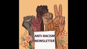 Anti-racism Working Group Newsletter | December 2020