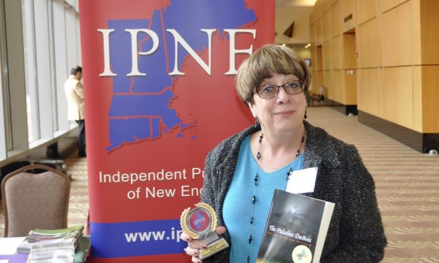 Face The Book TV #15: IPNE Publishing Conference Preview