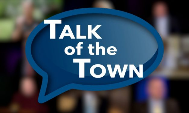 Talk of the Town | Dave Rogers Legislative Update, January 2021