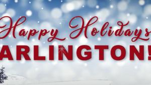 2020 Arlington Holiday Greetings!