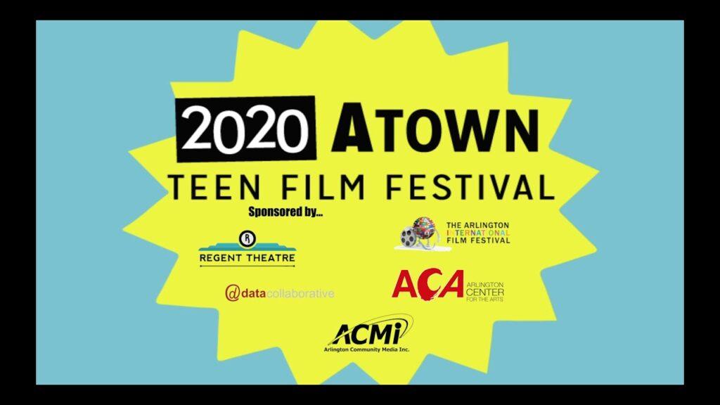 A-Town Teen Film Festival 2020