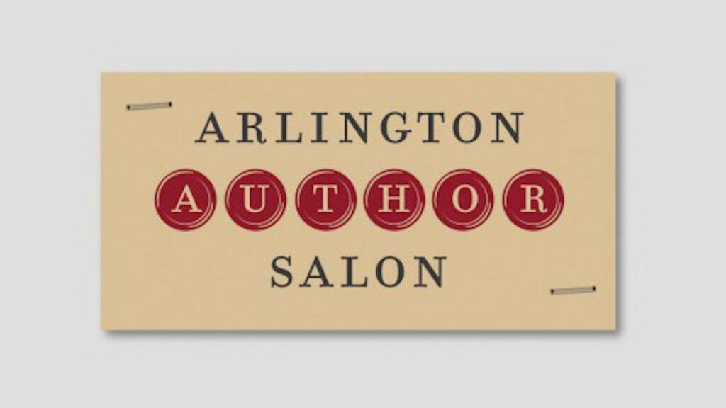Arlington Author Salon – January 07, 2021
