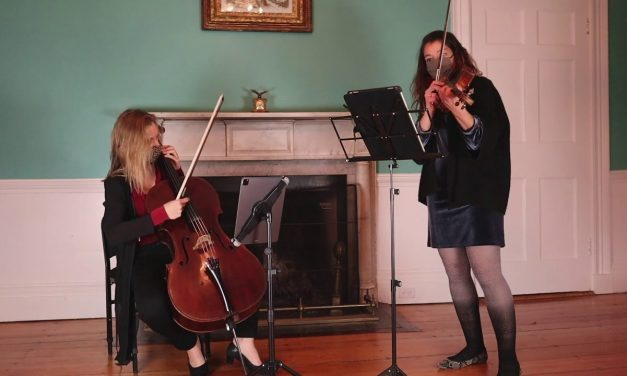 Friends of the Robbins Library – Craft Ensemble