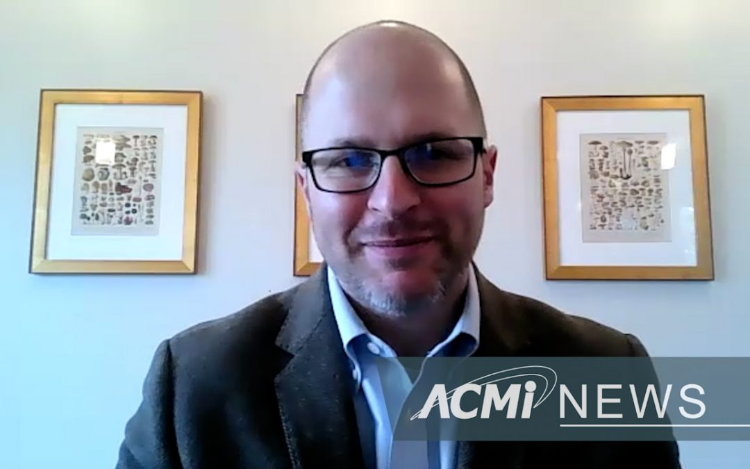 COVID-19 Interview with Town Manager | January 08
