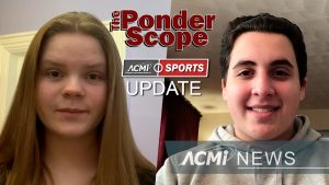 The Ponder Scope and Sports Update | January 08, 2021