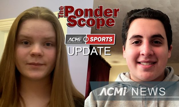 The Ponder Scope and Sports Update   January 08, 2021