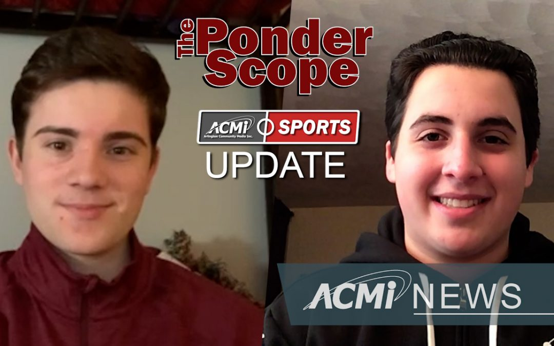 The Ponder Scope and Sports Update | January 15, 2021