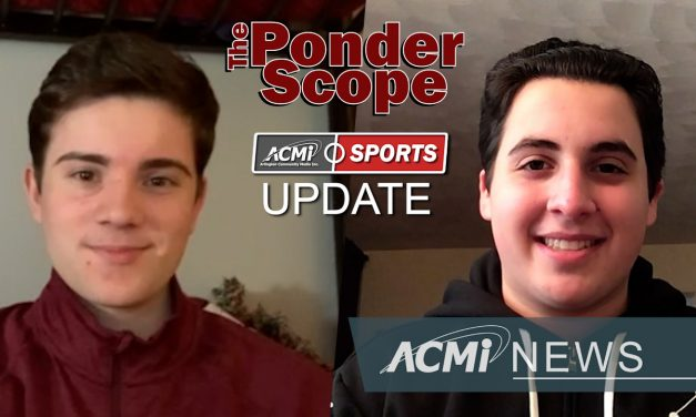 The Ponder Scope and Sports Update   January 15, 2021