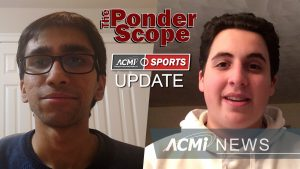 The Ponder Scope and Sports Update | January 22, 2021