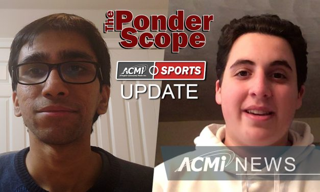 The Ponder Scope and Sports Update   January 22, 2021