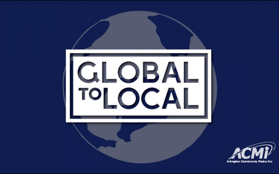 ACMi's Global to Local: Policing in Our Community