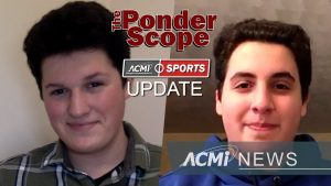The Ponder Scope and Sports Update | February 05, 2021