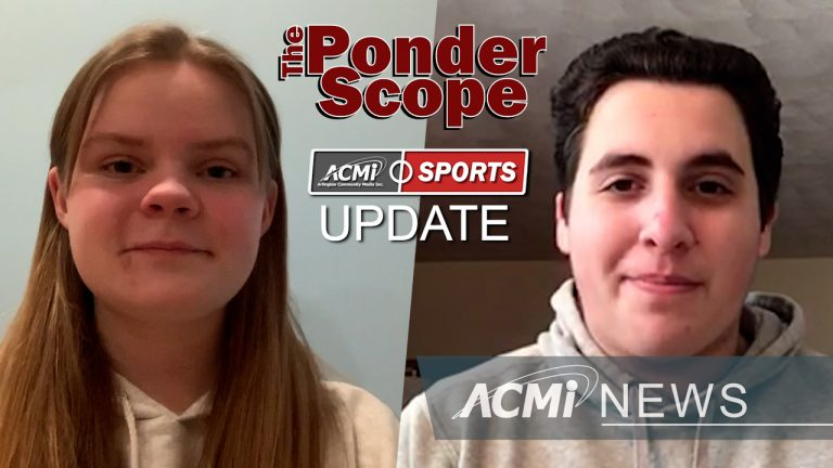 The Ponder Scope and Sports Update | February 12, 2021