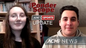 The Ponder Scope and Sports Update | February 26, 2021