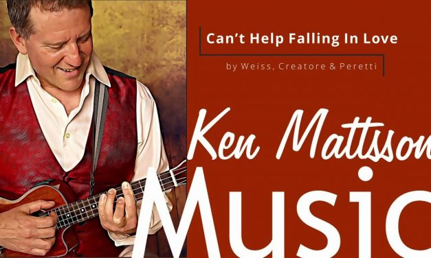 Friends of the Robbins Library – Songs of Love with Ken Mattsson