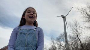Arlington Community Electricity by Hardy school green team
