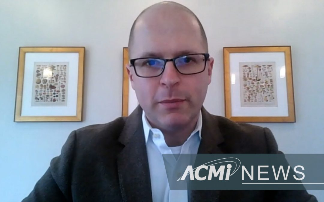 COVID-19 Interview with Town Manager | March 19