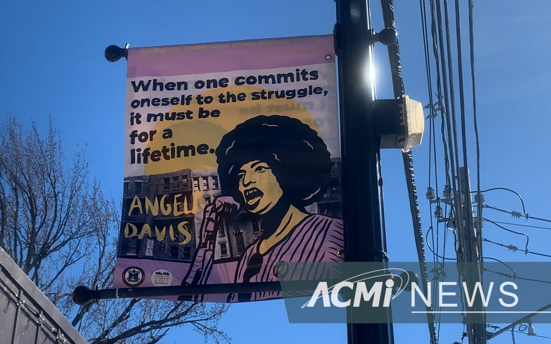 Black History Month Banners