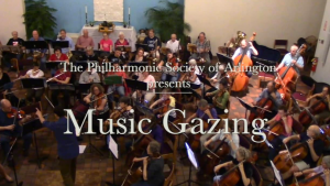 Music Gazing – How Bear Lost his Tail