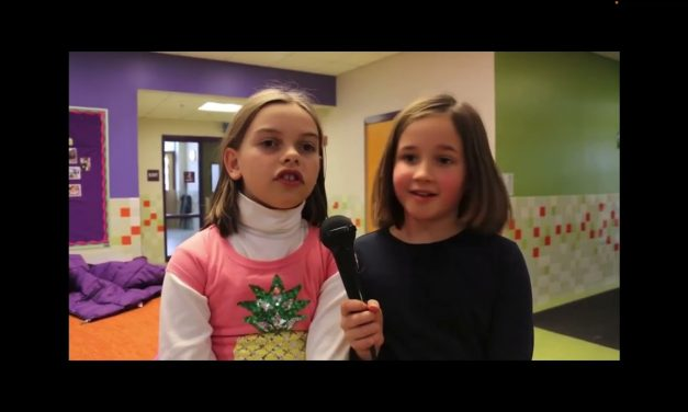 Girl Scout Composting