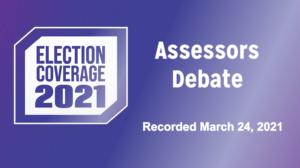Assessors Debate 2021