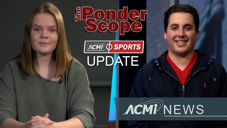 The Ponder Scope and Sports Update | April 02, 2021