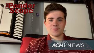 The Ponder Scope | April 09, 2021