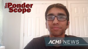 The Ponder Scope | April 30, 2021